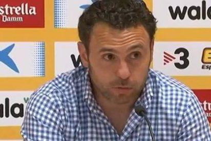 El Espanyol piensa en un ex jugador para su banquillo