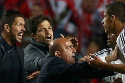 """Carlos Boyero: """"Lo único que me mosquea de Simeone es que Mourinho sea su ídolo; con Varane le salió el lado macarra"""""""