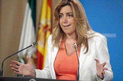 """PSOE C-LM: """"Apostar por Susana Díaz es garantizar el futuro del PSOE"""""""