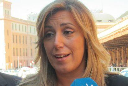 Los veteranos del PSOE alistan un congreso a la medida de Susana Díaz y contra Carmen Chacón