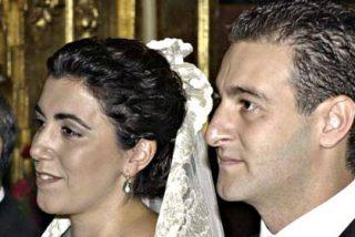 Susana Díaz ordena un 'silencio mortal' sobre el sueldo de su 'maridisimo'