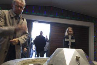 """Unos ancianos millonarios roban los cepillos de las iglesias para """"buscar emociones fuertes"""""""