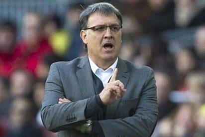 El Villarreal también tiene en mente al 'Tata' Martino