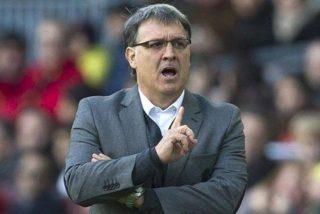 Tata Martino rechaza entrenar al Málaga
