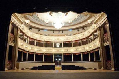 El insigne Teatro Real de Aranjuez reabre sus puertas tras 25 años de cierre