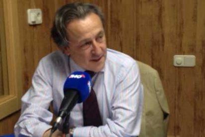 """Hermann Tertsch: """"El fracaso del PP no tiene paliativos y aún sale diciendo que se han cumplido los objetivos"""""""