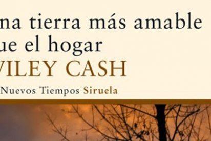 Wiley Cash nos introduce en la turbia historia de un pueblo que vive amedrentado por un predicador de oscuro pasado