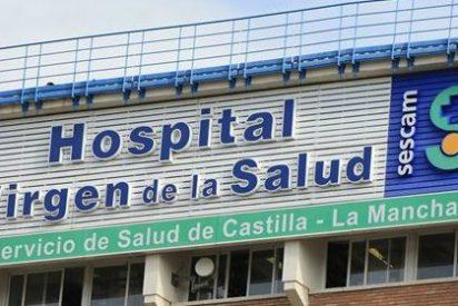El Hospital Virgen de la Salud pide que no se especule con la muerte de una paciente