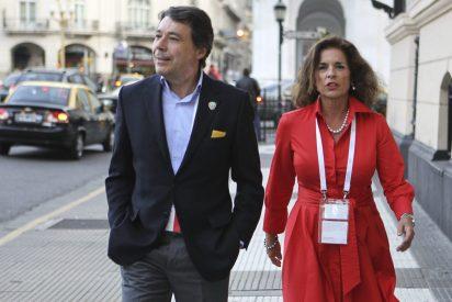 El mazazo de la encuesta de 'El País' agua la fiesta al PP de Madrid
