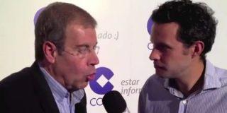 """Tomás Guasch: """"El Real Madrid dimitió en Valladolid, es incomprensible"""""""