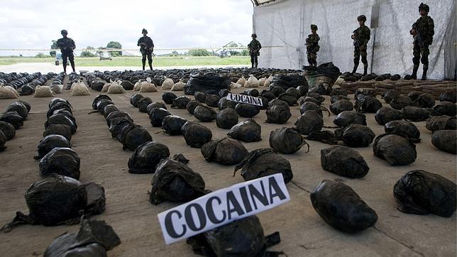 Los narcoterroristas FARC dicen que van a poner fin a su relación con el narcotráfico