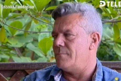 Inquietante vídeo del padre de Tony Spina ('SV2014') enfrentándose a la policía en una discoteca