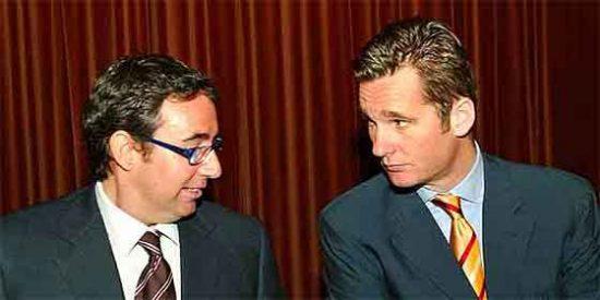 Diego Torres le echa bemoles y le dice al juez Castro que el CNI amparaba los chanchullos de Nóos