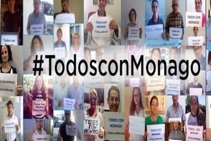Monago ofrece soluciones para poner coto a los que insultan en las redes