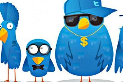 Facinerosos abstenerse: Nace la primera lista negra en Twitter