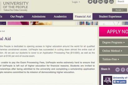University of the People: educación virtual que no tiene precio