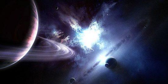 Súbete a la máquina del tiempo virtual que recrea 13.000 años de vida en el universo