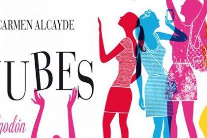 """Carmen Alcayde se estrena en el genero novelístico: """"Porque la felicidad se contagia, pero no se aprende en los libros"""""""