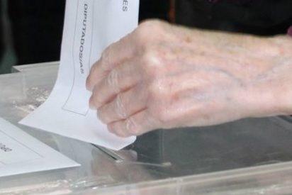 La participación en Catalunya ha sido del 47,63%, 10,69 puntos más