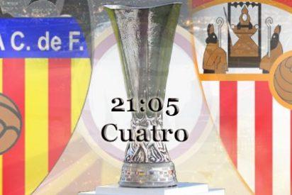 Solo un equipo de LAOTRALIGA podrá estar en la gran Final de Turín
