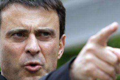 Manuel Valls irrumpe en la campaña del PSC