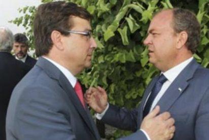 El PSOE de Fernández Vara se ofreció al PP para ayudarle a gobernar Extremadura