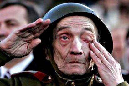Las tropas de Kiev intentan impedir a tiros el referéndum separatista prorruso en el este de Ucrania