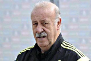 Del Bosque rechazó 20 millones por seguir entrenado a 'La Roja'