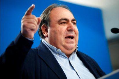 """Vicente Tirado: """"Los ciudadanos han refrendado las certeras políticas de Cospedal"""""""