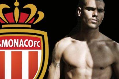 A falta del reconocimiento médico, Valdés es del Mónaco