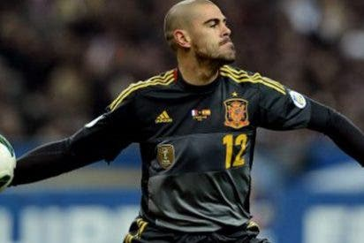 Valdés se despide por carta de la Liga BBVA