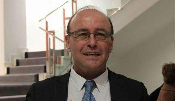 Conferencia de José M. Vidal en Castellón