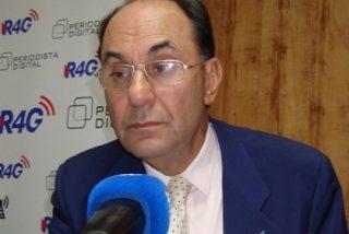 """Vidal-Quadras: """"Los partidos del duopolio barbado van a experimentar un descenso muy serio"""""""