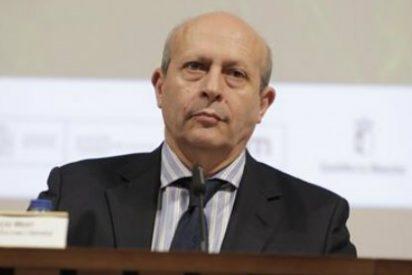 El PSOE exige en el Congreso que se modifique el sistema actual de becas y se vuelva al del curso 2011-2012