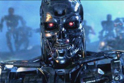 Primer paso para crear una raza de cyborgs capaces de autorreplicarse