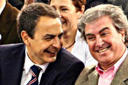 """Cesar Antonio Molina: """"Zapatero dijo que necesitaba una chica joven y más glamour en el Ministerio de Cultura"""""""