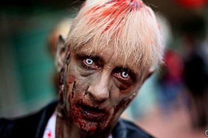 ¡El ejército de EEUU se está preparando para una guerra contra los zombis!