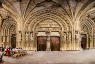 La catedral de Vitoria se reabre al culto este domingo después de 20 años cerrada
