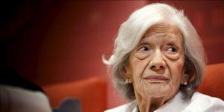 Muere la escritora Ana María Matute a los 88 años de edad