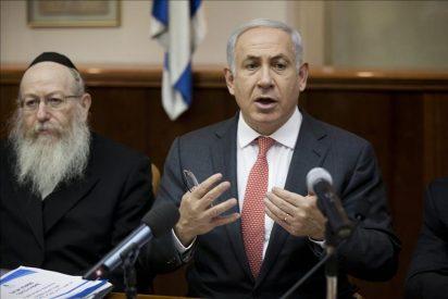 Israel detiene a 80 palestinos por la desaparición de tres jóvenes judíos