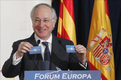 Fainé destituye a Juan María Nin como consejero delegado de La Caixa