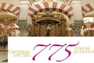 Córdoba celebra los 775 años de la conversión de la Mezquita en Catedral