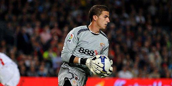 El Deportivo también quiere a Javi Varas
