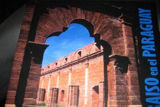 Las reducciones jesuitas del Paraguay, en Barcelona