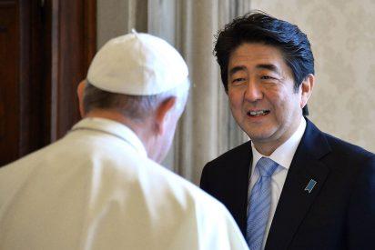 Japón y el Vaticano debaten el futuro desarme nuclear