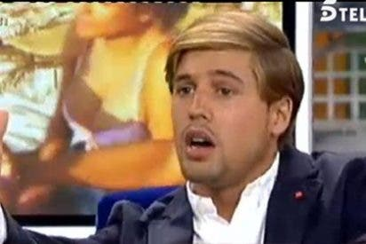 """Abraham García, tocado y hundido tras ganar 'SV2014': """"Tu novia ha estado con otro"""""""