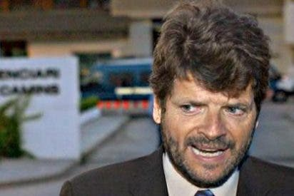 El socialista Albert Batlle sustituye a Prat como director general de los Mossos d'Esquadra