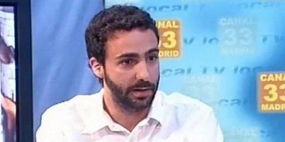 "Alberto Sotillos: ""Rubalcaba no nos representó a las bases del partido"""
