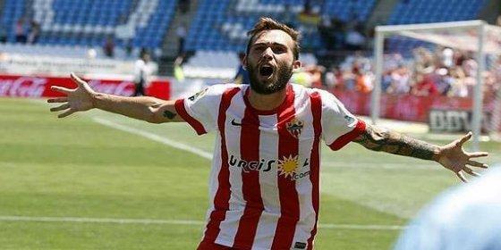 El Sevilla llega a un acuerdo con Aleix Vidal