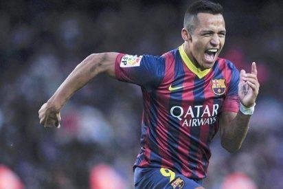 El Atlético también quiere a Alexis